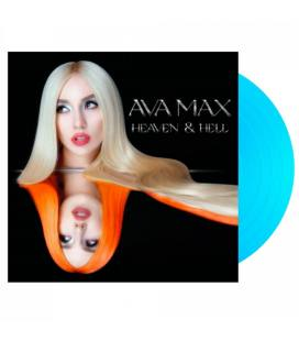 Heaven & Hell (1 LP Blue)