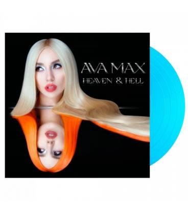 Heaven & Hell (1 LP Blue)