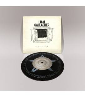 """All You´Re Dreaming Of (1 LP 7"""" Black Ltd)"""