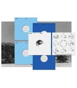Swimming In Circles (Box 4 LP Ltd)