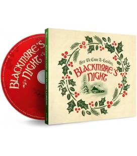 Here We Come A-Caroling (1 CD EP)