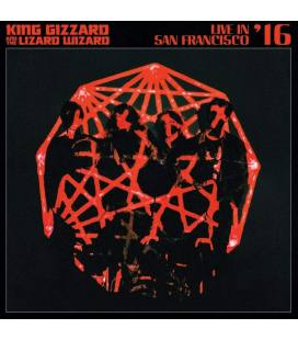 Live In San Francisco '16 (2 CD)