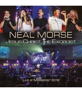 Jesus Christ The Exorcist (Live At Morefest 2018) (2 CD+1 DVD)
