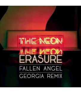 """Fallen Angel Remixes (1 LP 12"""")"""