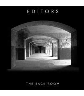 The Back Room (1 LP WHITE)