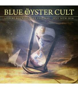 Live At Rock Of Ages Festival 2016 (2 LP)