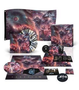 Genesis XIX (Box 3 LP)
