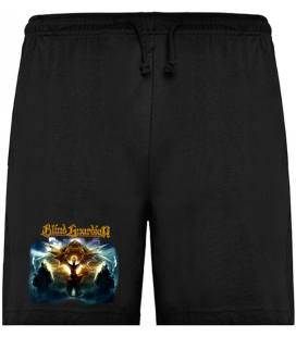 Blind Guardian At the Edge of Time Bermudas