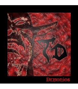 Demonios (1 CD)