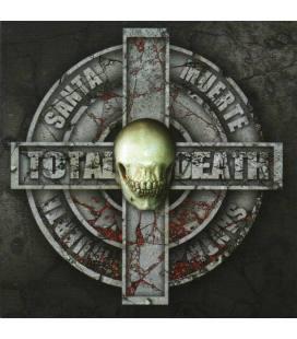 Santa Muerte (1 CD)