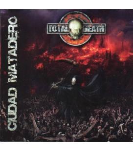 Ciudad Matadero (1 CD)