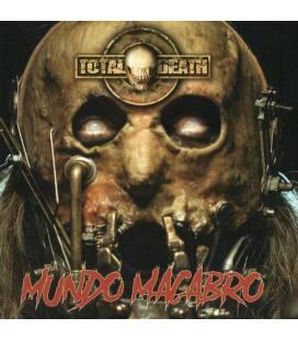 Mundo Macabro (1 CD)