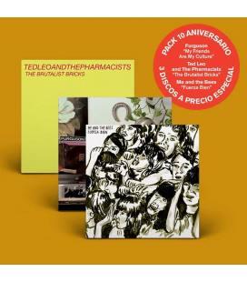 Pack 10º Aniversario (3 CD)