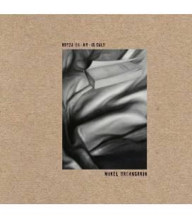 Hotza Da - Ny - Is Cold (1 CD)