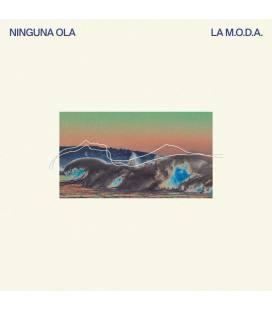 Ninguna Ola (1 CD)