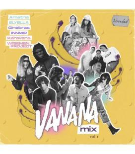 Vanana Mix (1 CD)