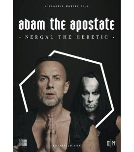 Adam The Apostate (1 DVD)