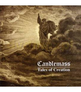 Tales Of Creation (1 CD)