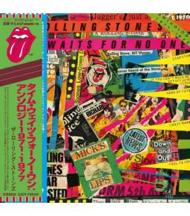 Time Waits For No One: Anthology 1971-1977 (1 CD Japanese SHM)