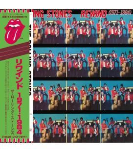 Rewind (1971-1984) (1 CD Japanese SHM)