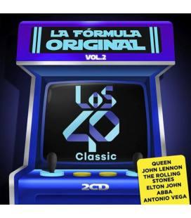 Los 40 Classics Vol.2 (2 CD)