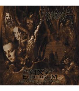 IX Equilibrium (1 LP)