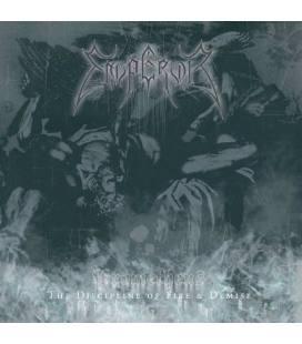 Prometheus Discipline Of Fire & Demise (1 LP)