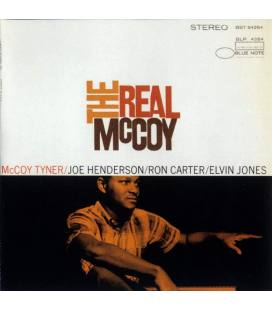 The Real McCoy (1 LP)