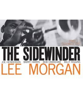 The Sidewinder (1 LP)