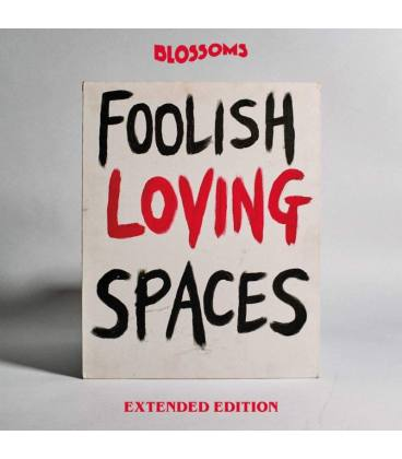 Foolish Loving Spaces - Extended Edition (2 CD)