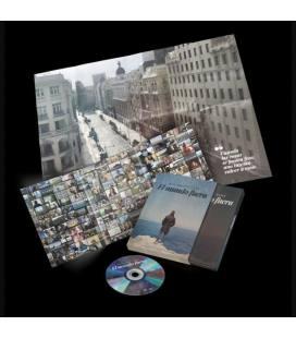 El Mundo Fuera. La Pelicula (1 DVD)