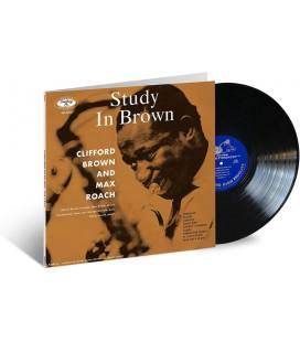 A Study In Brown (Verve Acoustic Sounds Series) (1 LP)