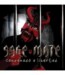 Condenado a Libertad (1 CD)