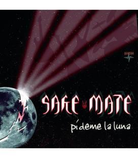 Pideme la Luna (1 CD)