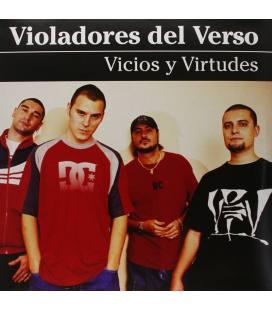 Vicios Y Virtudes (2 LP Reedicion)