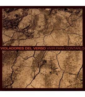 Vivir Para Contarlo (3 LP Reedicion)