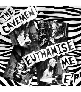 "Euthanise Me (1 LP 7"")"