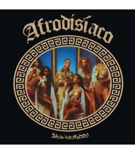 Afrodisíaco (1 CD)