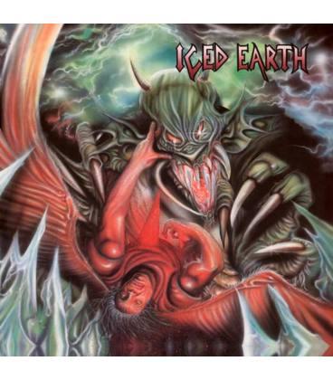 Iced Earth (30Th Anniversary Edition) (1 CD)