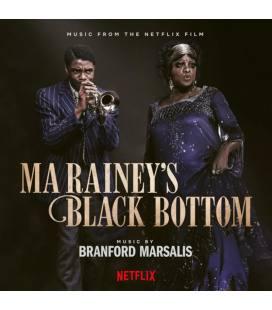 B.S.O. Ma Rainey'S Black Bottom (1 CD)