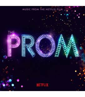 B.S.O. The Prom (1 CD)