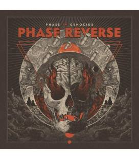 Phase Iv Genocide (1 CD)