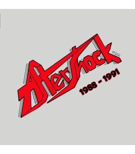 Aftershock 1988-1991 (1 CD)