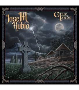 Celtic Lands (1 CD)