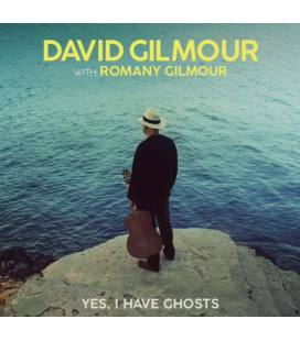 """Yes, I Have Ghosts (1 LP 7"""")"""