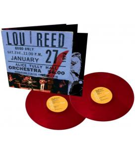 Lou Reed Live At Alice Tully Hall January 27, 1973 - 2Nd Show (2 LP)
