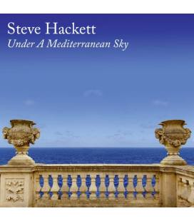 Under A Mediterranean Sky (2 LP+1 CD)