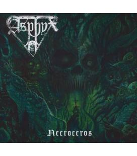 Necroceros (1 CD+DVD)