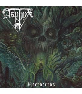 Necroceros (1 CD)