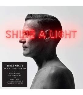 Shine A Light (1 LP)